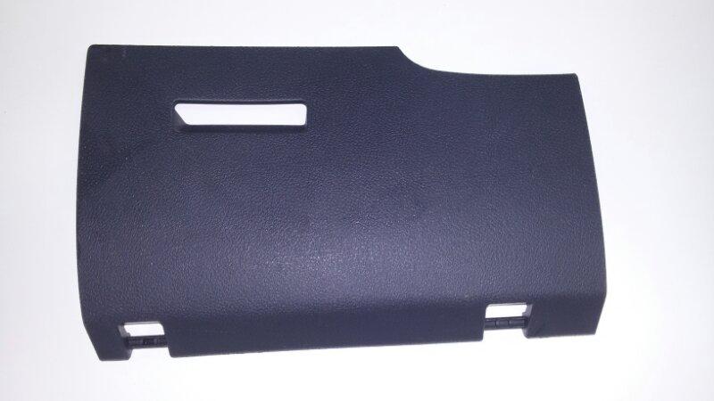 Крышка блока предохранителей Volkswagen Caddy 2KB BSE 1.6 2007