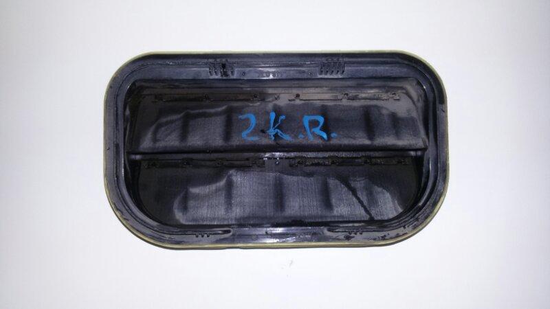 Клапан вентиляции Volkswagen Caddy 2KB BSE 1.6 2007 передний правый