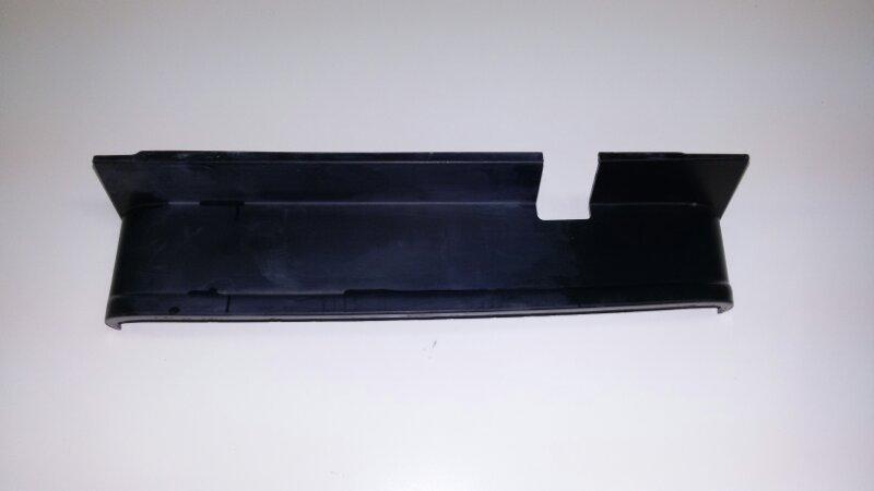 Обшивка багажника Volkswagen Caddy 2KB BSE 2007 задняя правая