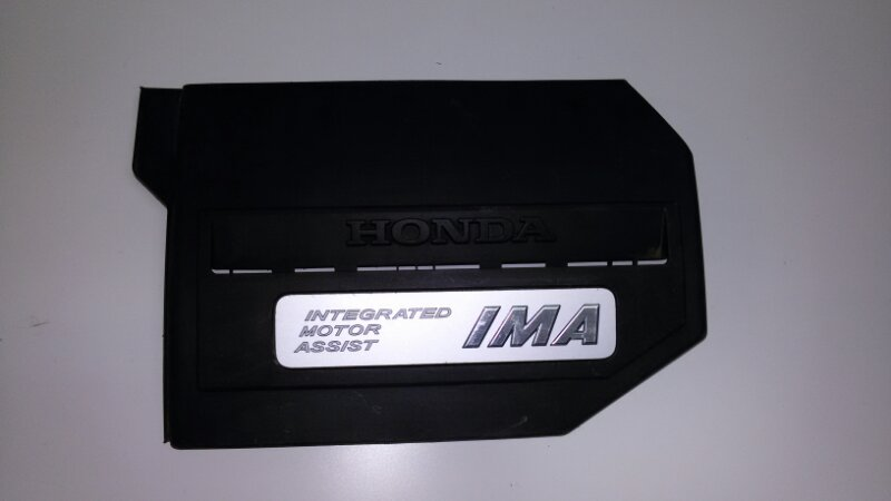 Крышка двигателя декоративная Honda Civic FD3 LDA2 2011