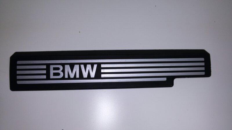 Крышка двигателя декоративная Bmw 3-Series E90 N52B25 2006