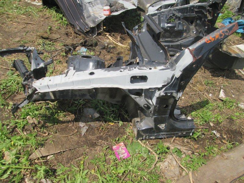 Лонжерон Lexus Gs450H GWS191 2GR-FSE 2008 передний левый