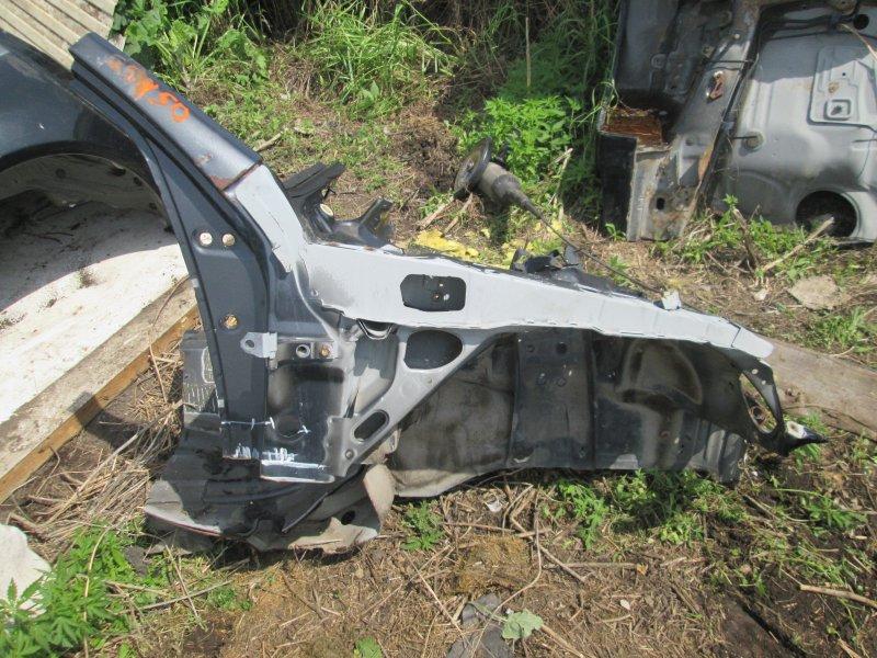 Лонжерон Lexus Gs450H GWS191 2GR-FSE 2008 передний правый