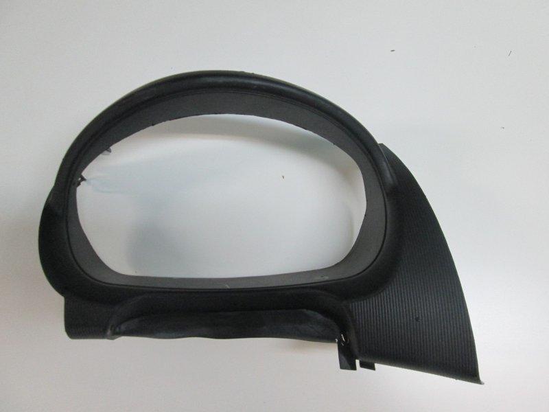 Крышка спидометра Mitsubishi Pajero Sport KH4W 4D56 2012