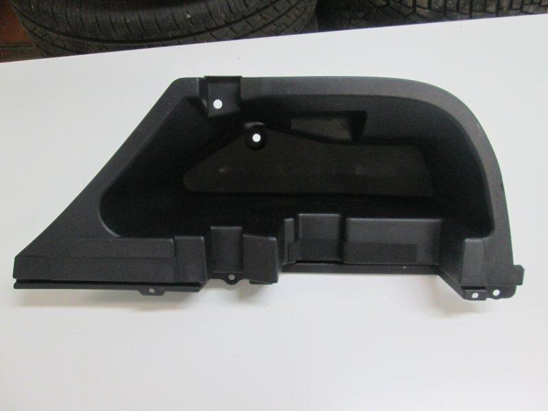 Обшивка багажника Lexus Rx330 MCU38 3MZ-FE 2005 задняя правая