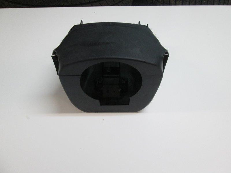 Кожух рулевой колонки Mitsubishi Pajero Sport KH4W 4D56 2012