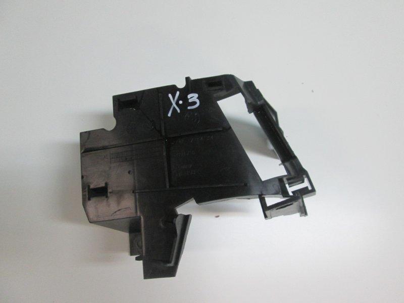 Кронштейн Bmw X3 E83 N52B30 2007 задний правый