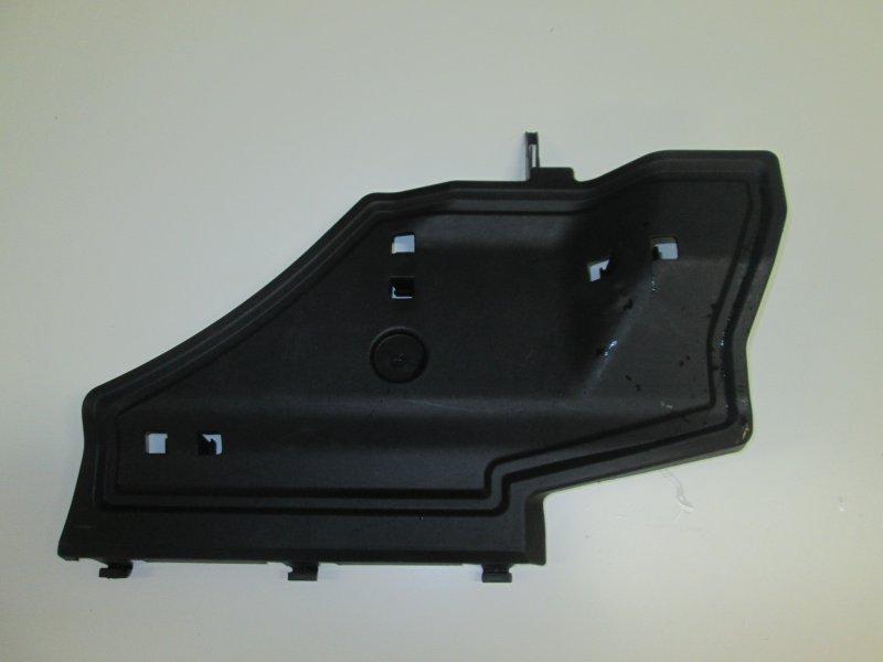 Накладка на панель приборов Toyota Corolla E150 1NR-FE 2013 передняя правая нижняя