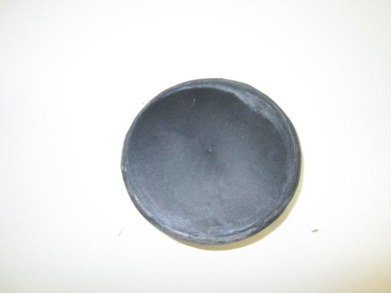 Заглушка Bmw X3 E83 N52B30 2007 передняя