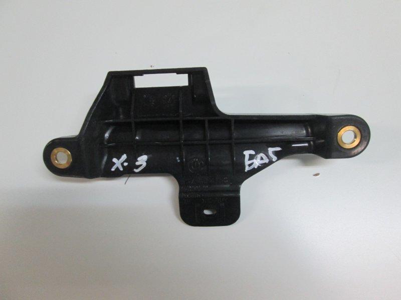 Кронштейн Bmw X3 E83 N52B30 2007 задний