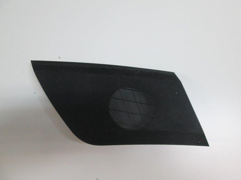 Накладка на консоль Toyota Camry ACV40 2AZ-FE 2007 передняя правая