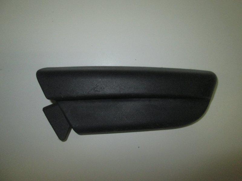 Ручка регулировки сиденья Toyota Camry ACV40 2AZ-FE 2007 передняя правая