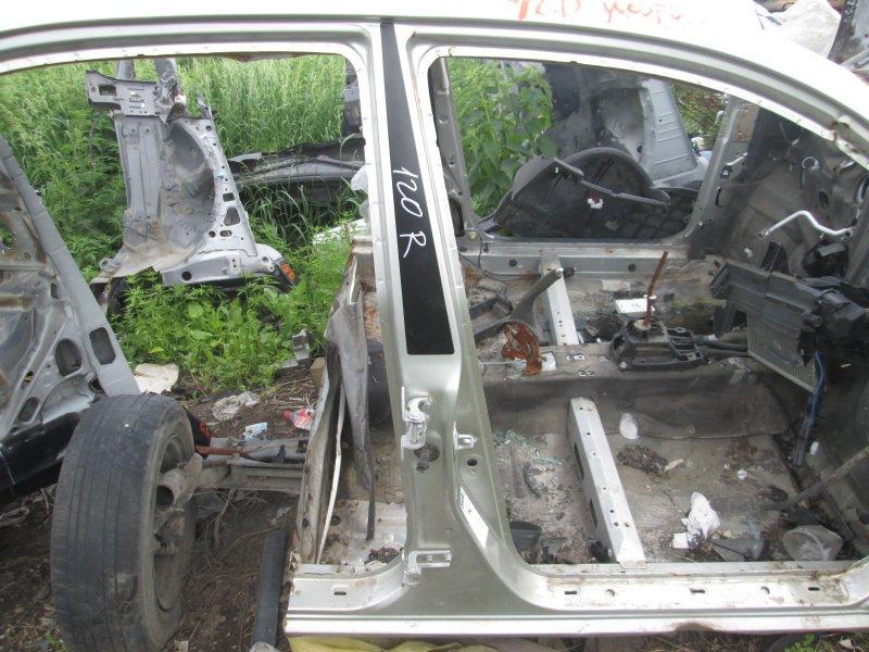 Стойка кузова Toyota Corolla E120 4ZZ-FE 2007 правая