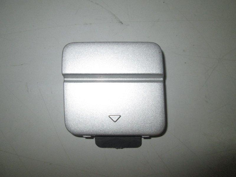 Заглушка бампера Bmw 5-Series E60 N52B25A 2007 задняя правая