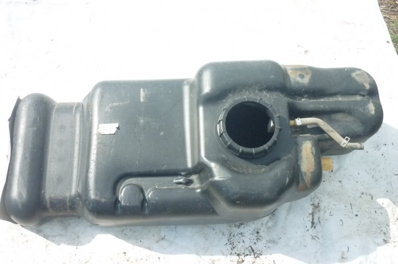 Бак топливный Nissan Pathfinder R51M YD25 2005