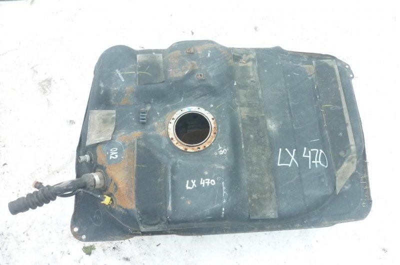 Бак топливный Lexus Lx470 UZJ100 2UZ-FE 2005
