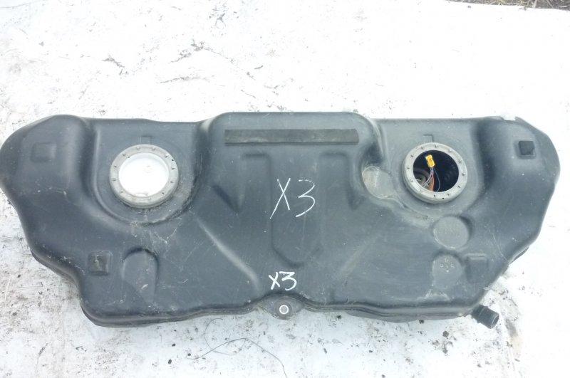 Бак топливный Bmw X3 E83 N52B30 2007