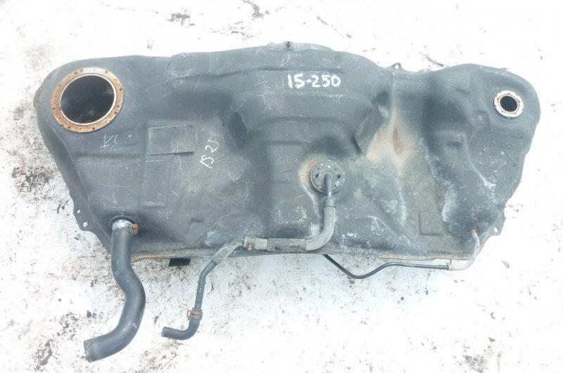Бак топливный Lexus Is250 GSE20 4GR-FSE 2007