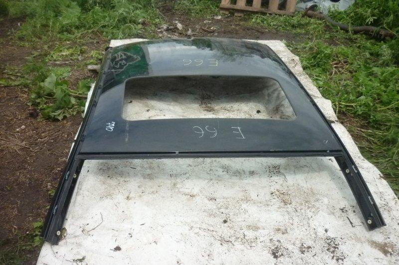 Крыша Bmw 7-Series E66 N62B40A 2006