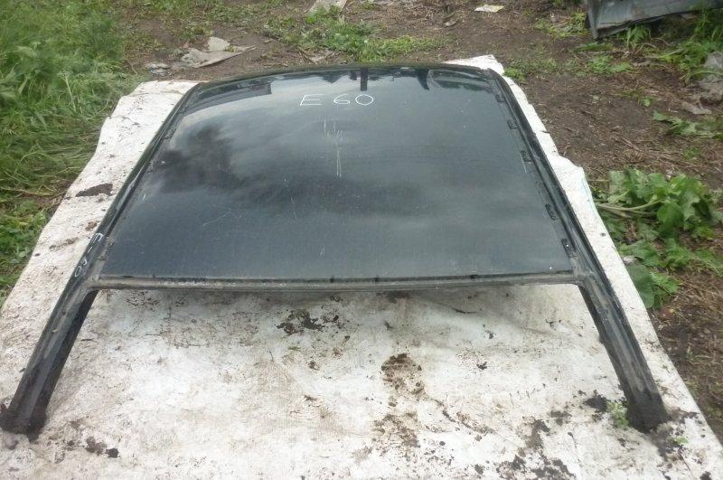 Крыша Bmw 5-Series E60 N52B25A 2006