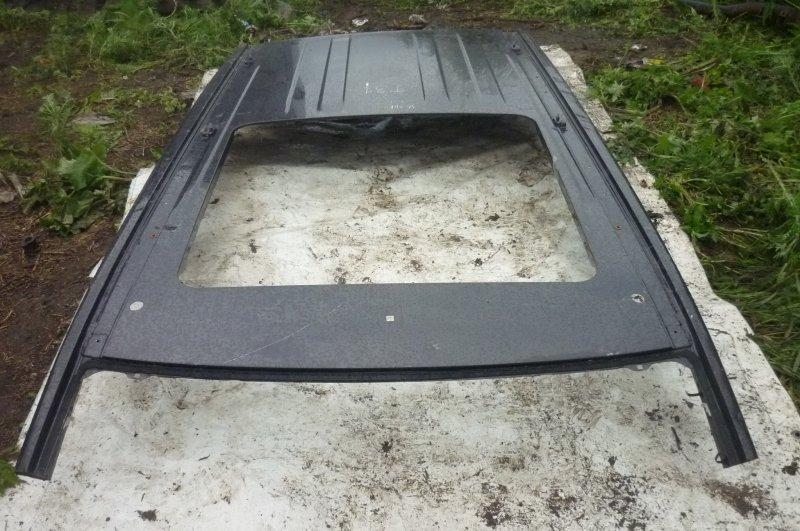 Крыша Nissan X-Trail T31 QR25DE 2012