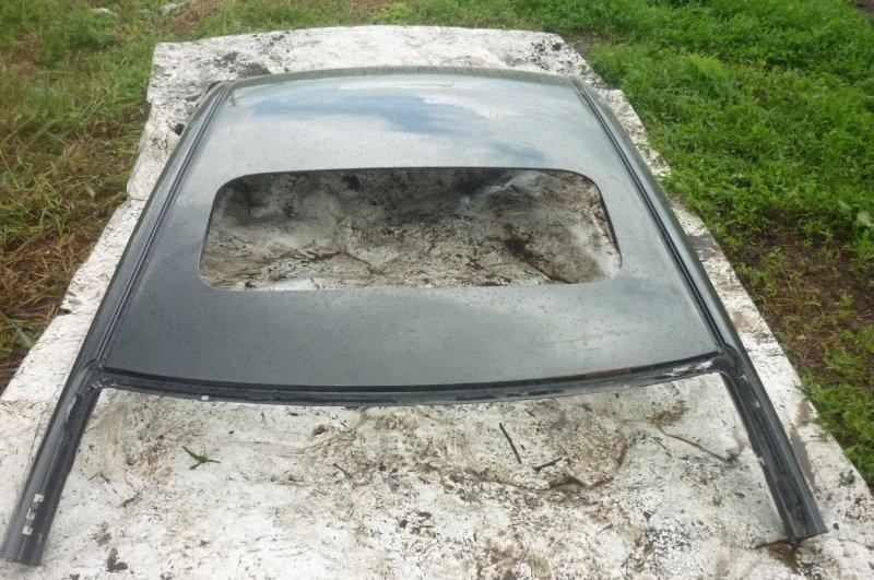 Крыша Honda Accord CU2 K24Z3 2009