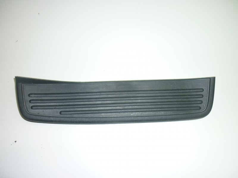Накладка на порог дверная Honda Accord CL7 K20Z2 2007 задняя правая