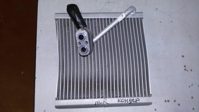Радиатор кондиционера Hyundai Solaris HCR G4LC, 1.4 2017