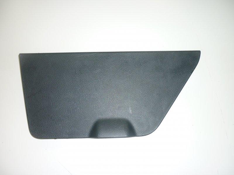 Обшивка багажника Nissan X-Trail T31 QR25DE 2012 задняя правая