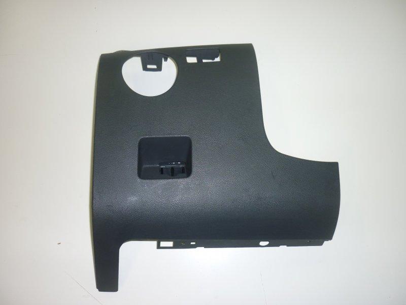 Накладка на панель приборов Volkswagen Touareg 7LA AXQ 2005