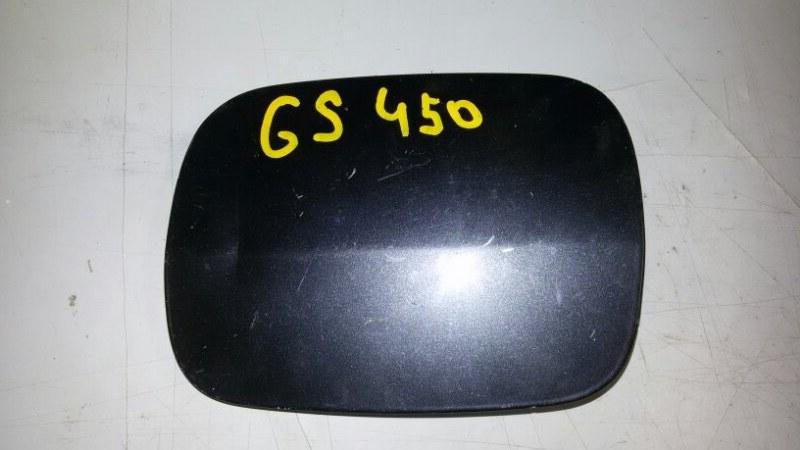 Лючок топливного бака Lexus Gs450H GWS191 2GR-FSE 2008