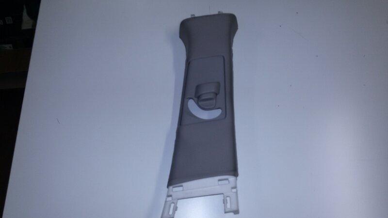 Панель стойки кузова Honda Accord CU2 K24Z3 2011 правый верхний