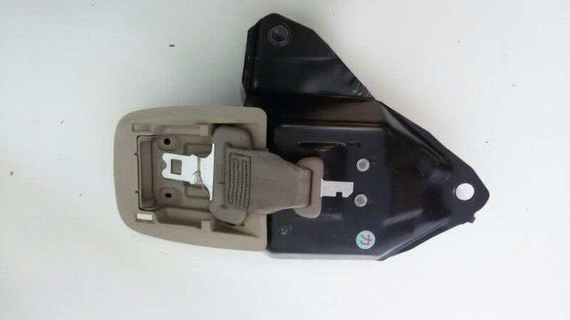 Ремень безопасности Toyota Rav4 ACA30 1AZ-FE 2007 задний