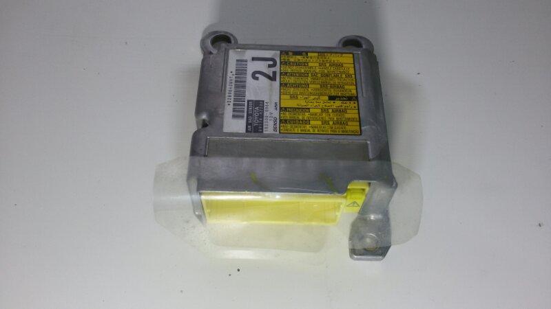 Блок управления air bag Toyota Rav4 ACA30 1AZFE 2007