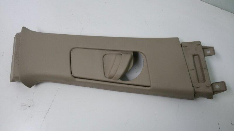 Панель стойки кузова Toyota Rav4 ACA30 1AZ-FE 2007 правый