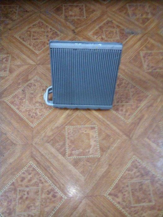 Радиатор кондиционера Kia Rio UB G4FA 2015
