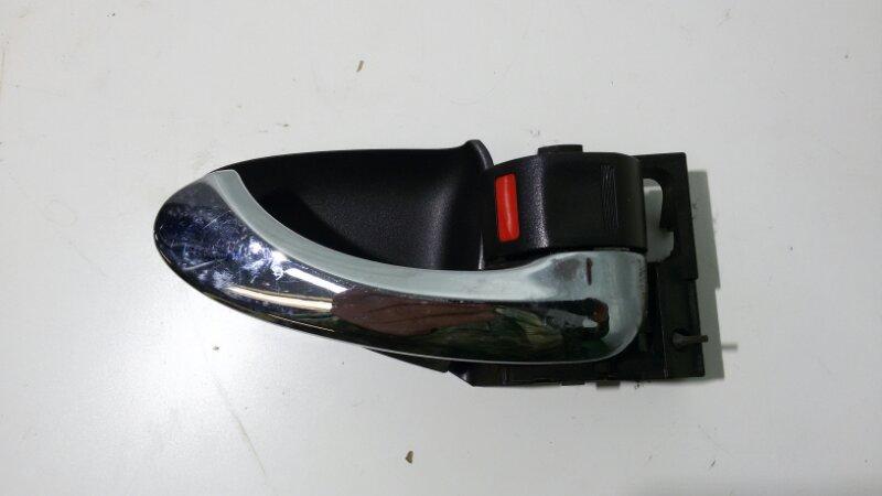 Ручка двери внутренняя Toyota Rav4 ACA30 1AZ-FE 2007 передняя правая