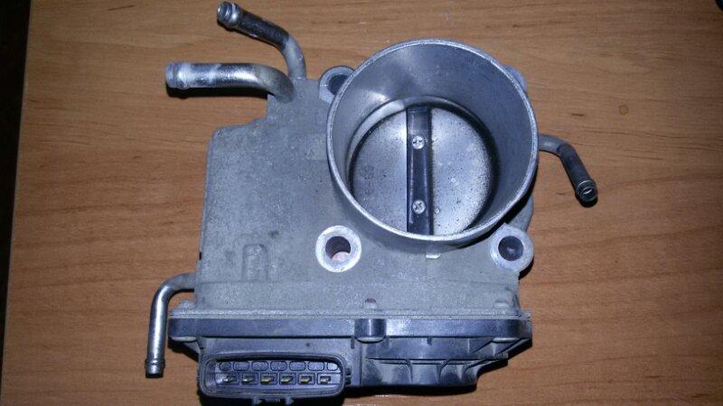 Заслонка дроссельная Toyota Rav4 ACA30 1AZ-FE 2007 передняя