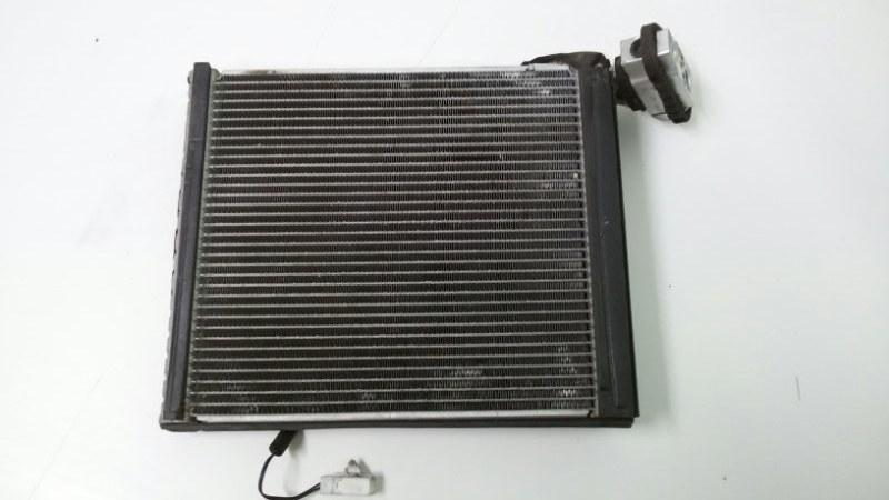 Радиатор кондиционера Toyota Rav4 ACA30 1AZ-FE 2007