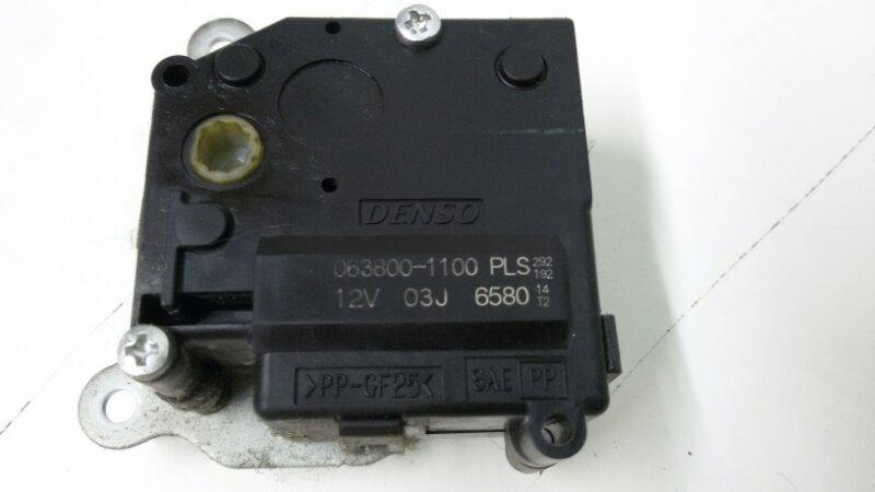Мотор заслонки печки Toyota Rav4 ACA30 1AZFE 2007