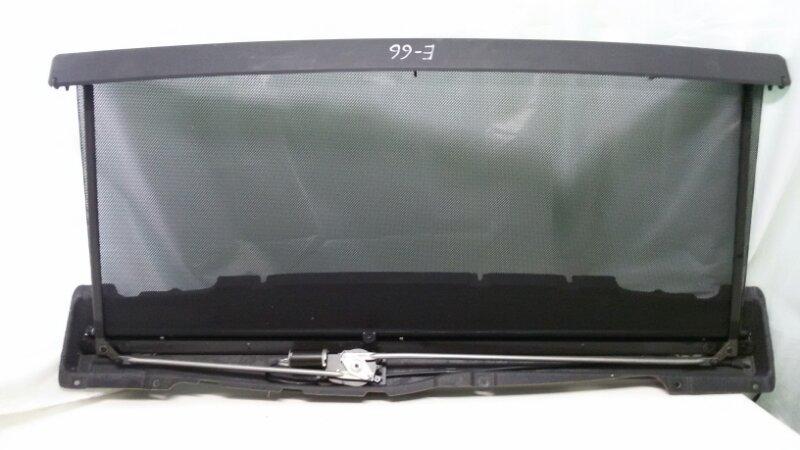 Шторка окна Bmw 7-Series E66 N62B40A 2006 задняя