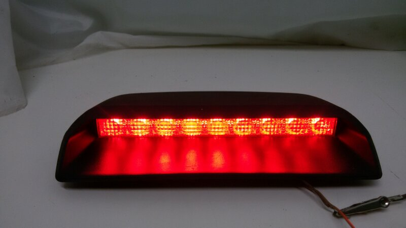 Повторитель стоп-сигнала Lexus Gs450H GWS191 2GRFSE 2008 задний