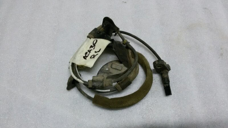 Датчик abs Toyota Rav4 ACA30 1AZFE 2007 задний левый