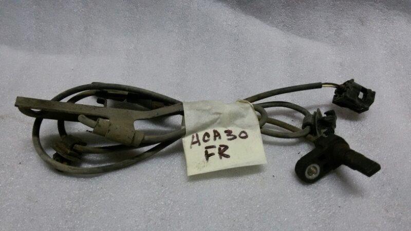 Датчик abs Toyota Rav4 ACA30 1AZFE 2007 передний правый