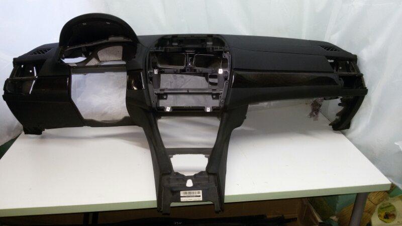 Панель приборов Bmw X3 E83 N52B30 2007 передний