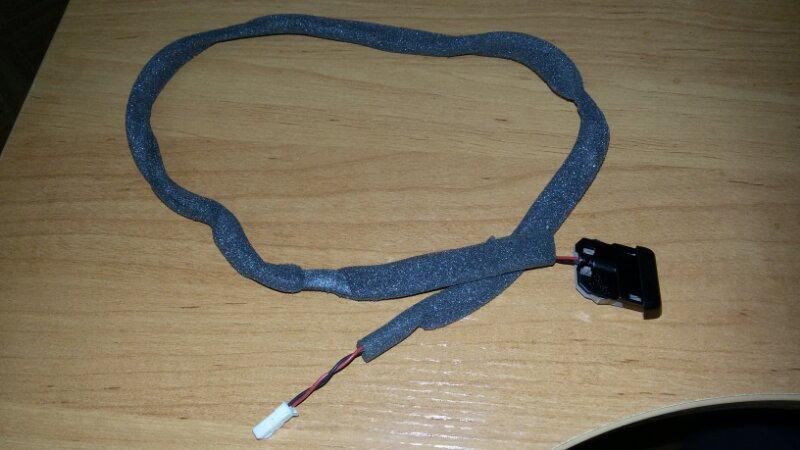 Датчик включения света Bmw X3 E83 N52B30 2007 передний