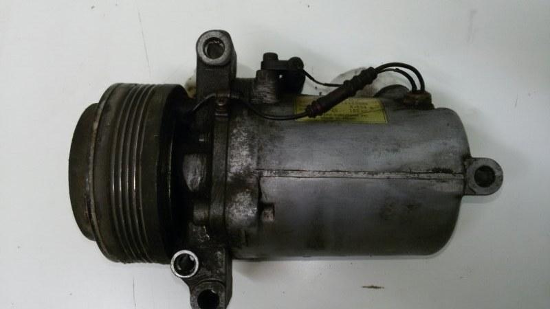 Компрессор кондиционера Bmw 3-Series, 5-Series E46, E36, E39 M47