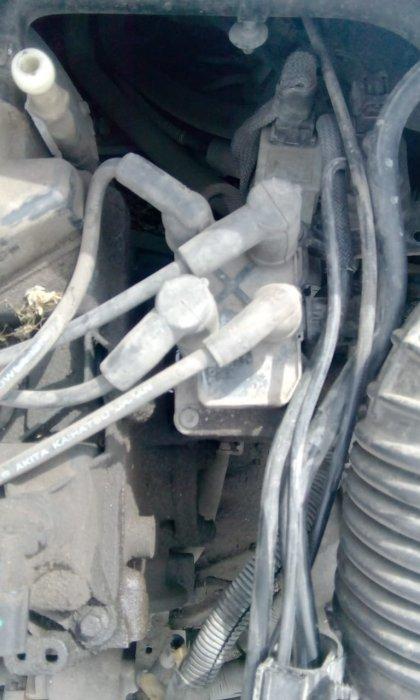 Катушка зажигания Ford Mondeo B4Y CJBC, 2.0I 2007