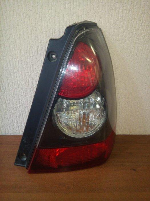 Задний фонарь Subaru Forester SG9 задний правый
