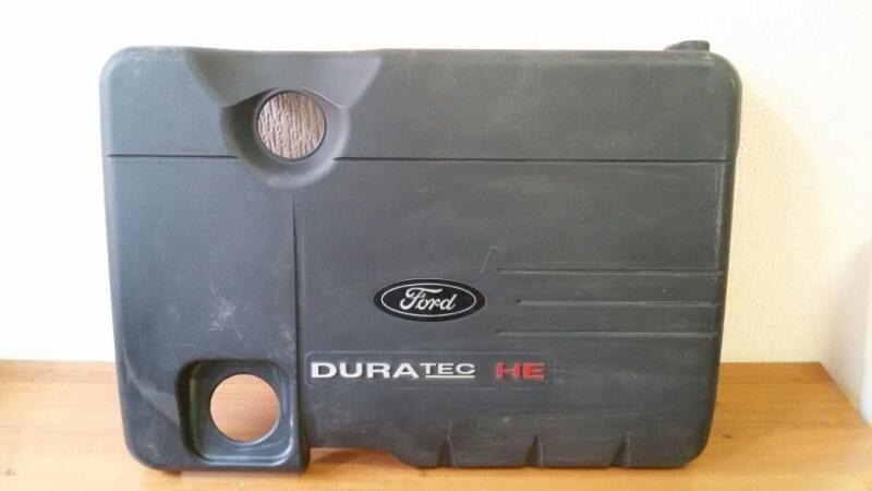 Крышка двигателя декоративная Ford Mondeo BWY.B4Y.B5Y СЕДАН CJBC, 2.0I 2007 передняя